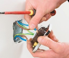 Electrical maintenance company Sharjah- Electrical services